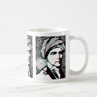 21st Century Sequoyah Coffee Mug
