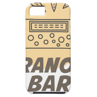 21st January - Granola Bar Day iPhone 5 Case