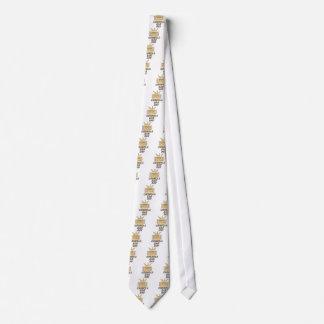 21st January - Granola Bar Day Tie