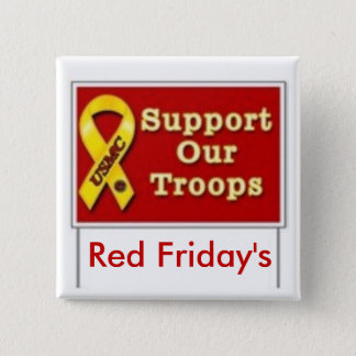 227419322v10_150x150_Front, Red Friday's 2 Inch Square Button