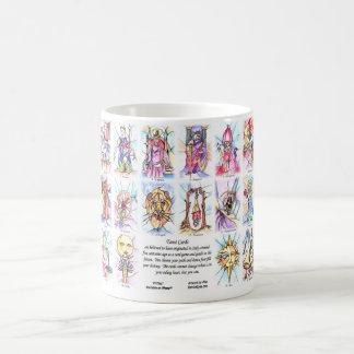 22-Cards (8x3)s Coffee Mug