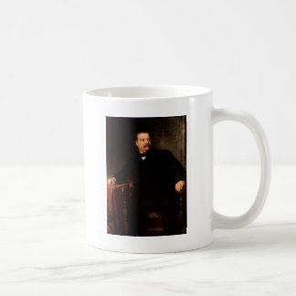 22 Grover Cleveland Coffee Mug