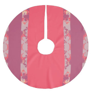 22.JPG BRUSHED POLYESTER TREE SKIRT