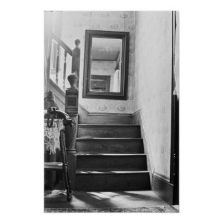 :22 Stairs Poster