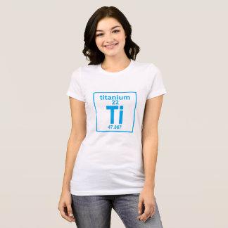 22. Titanium element T-Shirt ..png