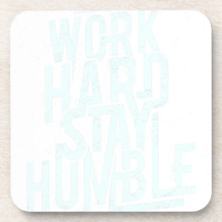22nd February - Be Humble Day - Appreciation Day Coaster