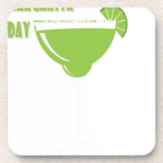 22nd February - Margarita Day - Appreciation Day Coaster