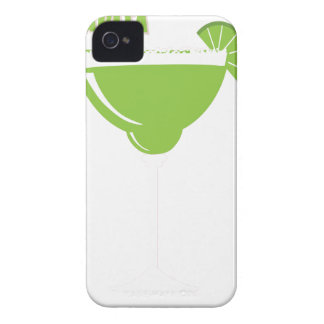 22nd February - Margarita Day - Appreciation Day iPhone 4 Case-Mate Cases