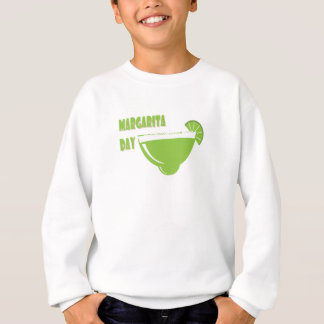 22nd February - Margarita Day - Appreciation Day Sweatshirt