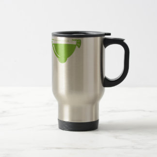 22nd February - Margarita Day - Appreciation Day Travel Mug