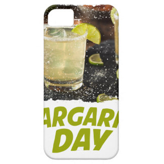 22nd February - Margarita Day iPhone 5 Case
