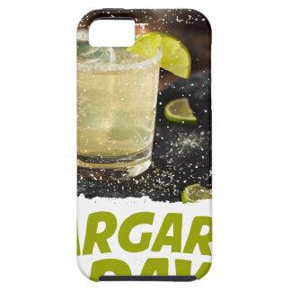 22nd February - Margarita Day iPhone 5 Cover