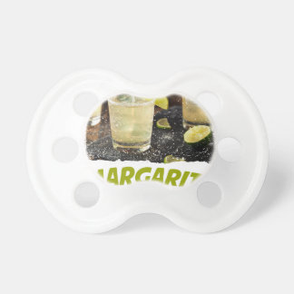 22nd February - Margarita Day Pacifiers