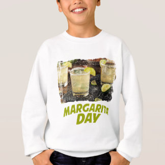 22nd February - Margarita Day Sweatshirt