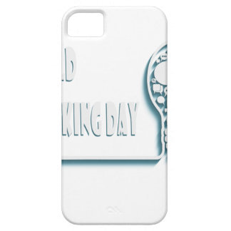 22nd February - World Thinking Day iPhone 5 Cover