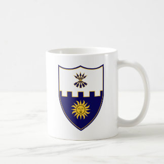 22nd Infantry Regiment Coffee Mug