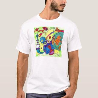 22nd Path of Wisdom T-Shirt