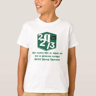 22q13 T-Shirt