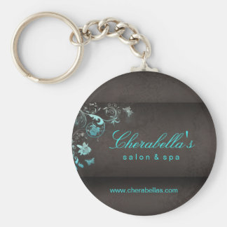 232 Salon Spa Butterfly Key Chain Gift