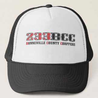 233BCC TRUCKER HAT