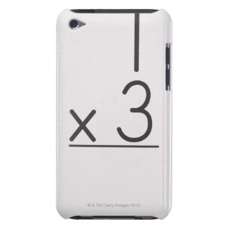 23972352 iPod TOUCH Case-Mate CASE