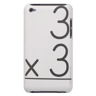 23972392 BARELY THERE iPod COVER