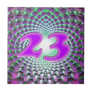 23 Ceramic Tile