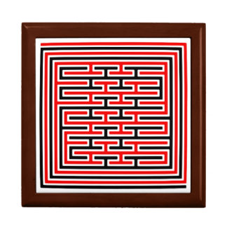 23 Circuit Labyrinth Gift Box