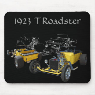23 T MOUSE PAD
