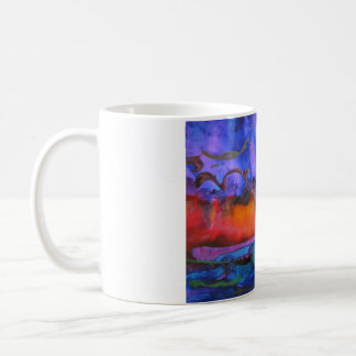 23. Wild Child Coffee Mug