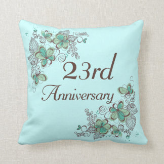 Wedding Anniversary Gifts 23rd Year : 23rd Wedding Anniversary Gifts - T-Shirts, Posters, & other Gift Ideas