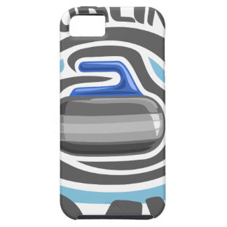 23rd February - Curling Is Cool Day iPhone 5 Covers