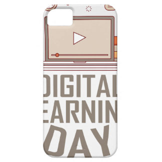 23rd February - Digital Learning Day iPhone 5 Covers