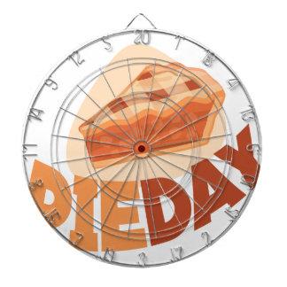 23rd January - Pie Day - Appreciation Day Dartboards