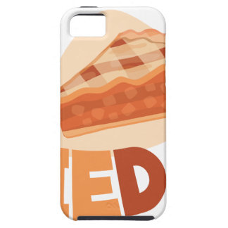 23rd January - Pie Day - Appreciation Day iPhone 5 Case