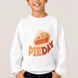 23rd January - Pie Day - Appreciation Day Sweatshirt