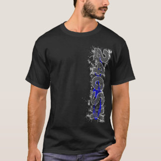240SX Vert Blue v2 T-Shirts