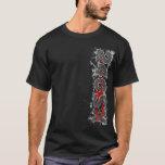 240SX Vert Red v2 T-Shirts