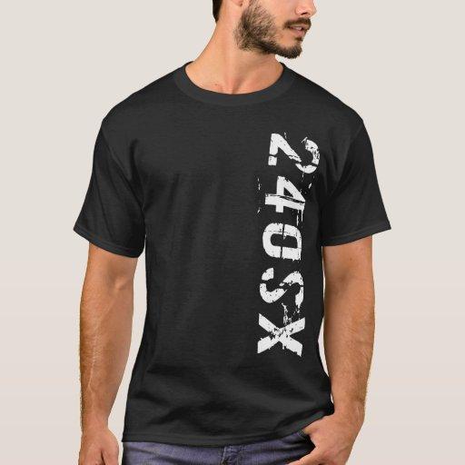 240SX Vert T-Shirts