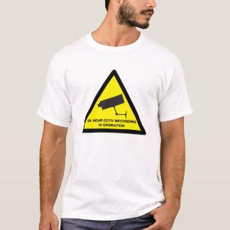 24/7 surveillance T-Shirt