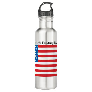 24oz Stainless Steel water bottle