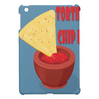 24th February Tortilla Chip Day - Appreciation Day iPad Mini Cover