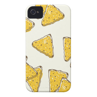 24th February-Tortilla Chip Day - Appreciation Day iPhone 4 Cover