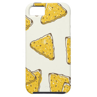 24th February-Tortilla Chip Day - Appreciation Day iPhone 5 Cases