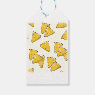 24th February-Tortilla Chip Day - Appreciation Day Pack Of Gift Tags