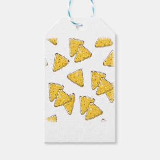 24th February - Tortilla Chip Day Gift Tags