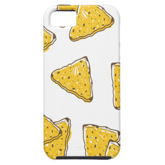 24th February - Tortilla Chip Day iPhone 5 Cover