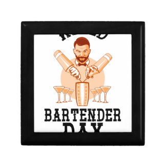 24th February - World Bartender Day Gift Box