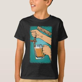 24th February - World Bartender Day T-Shirt