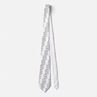 24th February - World Bartender Day Tie